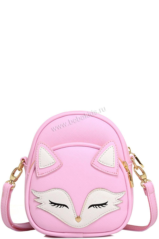 c9e17bfed00a Сумка для девочки SR B3961-pink Разноцветный купить в интернет ...