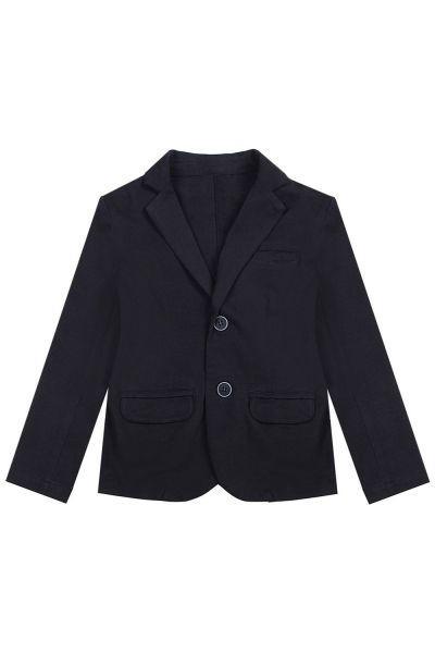пиджак y-clu' для мальчика, синий