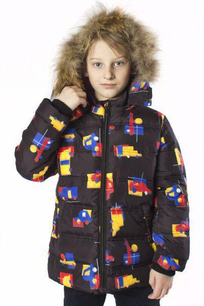 Куртка Noble People