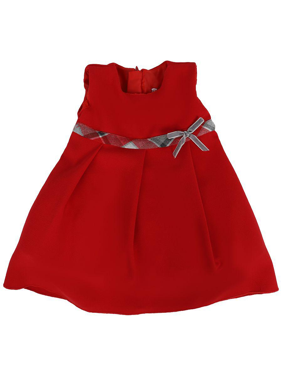 платье y-clu' для девочки, серое