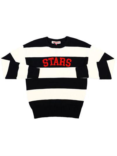 пуловер vingino для девочки, черный