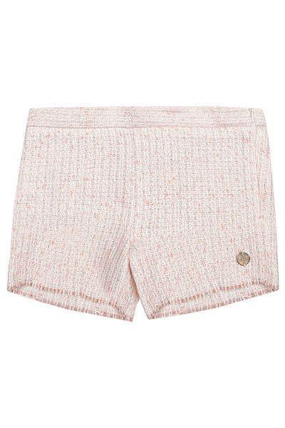 шорты gaudi для девочки, разноцветные
