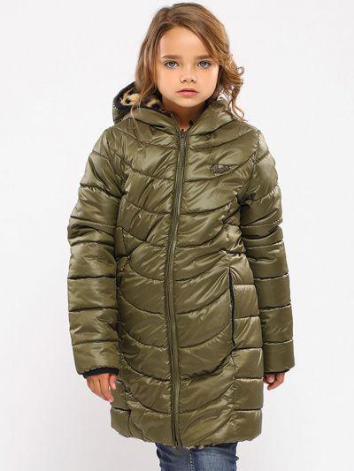 Купить Куртка, Vingino, Полиэстер-100%, Женский