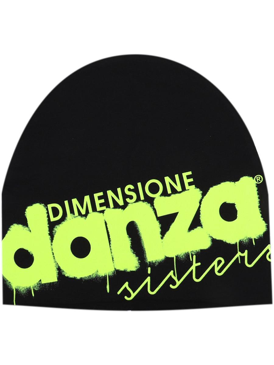 шапка dimensione danza для девочки, черная