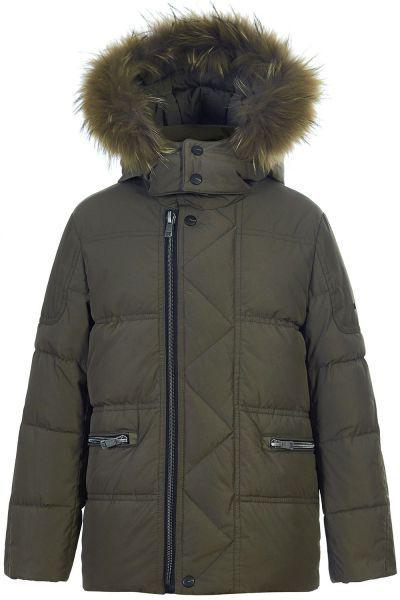 Куртка Pulka фото