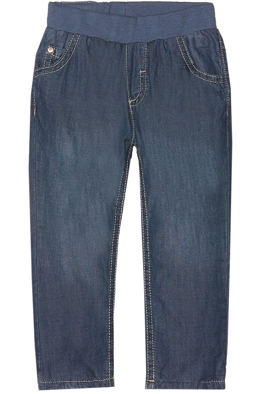 джинсы kanz для мальчика, синие