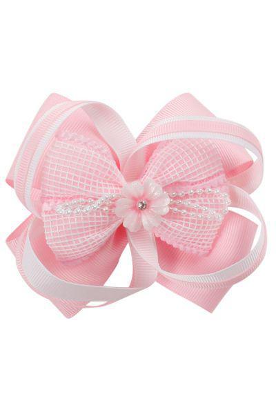 Резинка, Baby's Joy, Розовый, UNI, Женский  - купить со скидкой