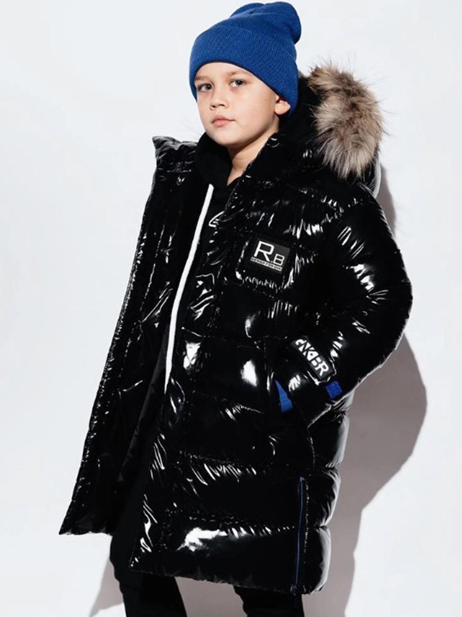 Купить Куртка, GnK, Черный, Полиэстер-100%, Мужской