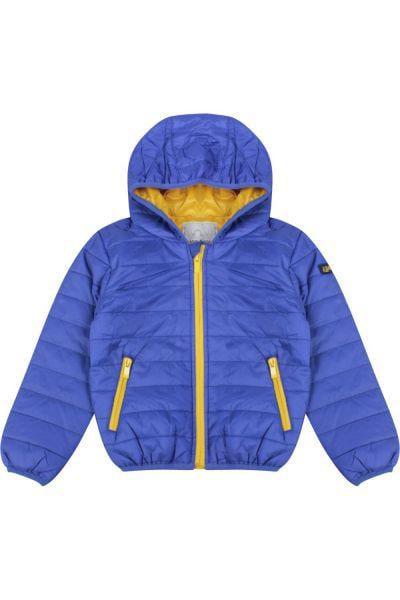Купить Куртка, Band, Голубой, Нейлон-100%, Мужской