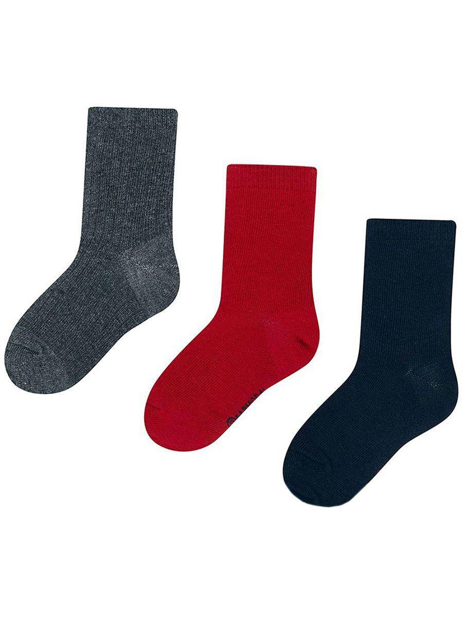 носки mayoral для мальчика, разноцветные