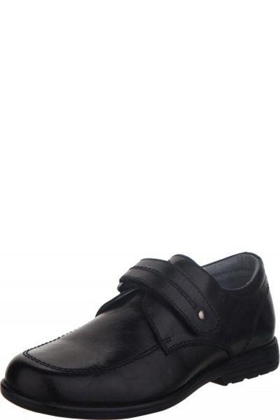 Туфли, Kapika, Черный, Кожа натуральная-100%, Мужской  - купить со скидкой
