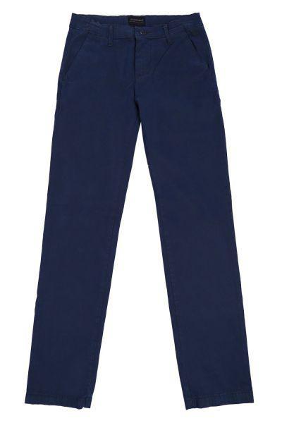 брюки jeckerson для девочки, синие