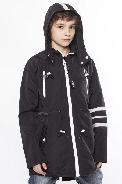 Купить Куртка, Street Gang, Черный, Полиэстер-100%, Мужской