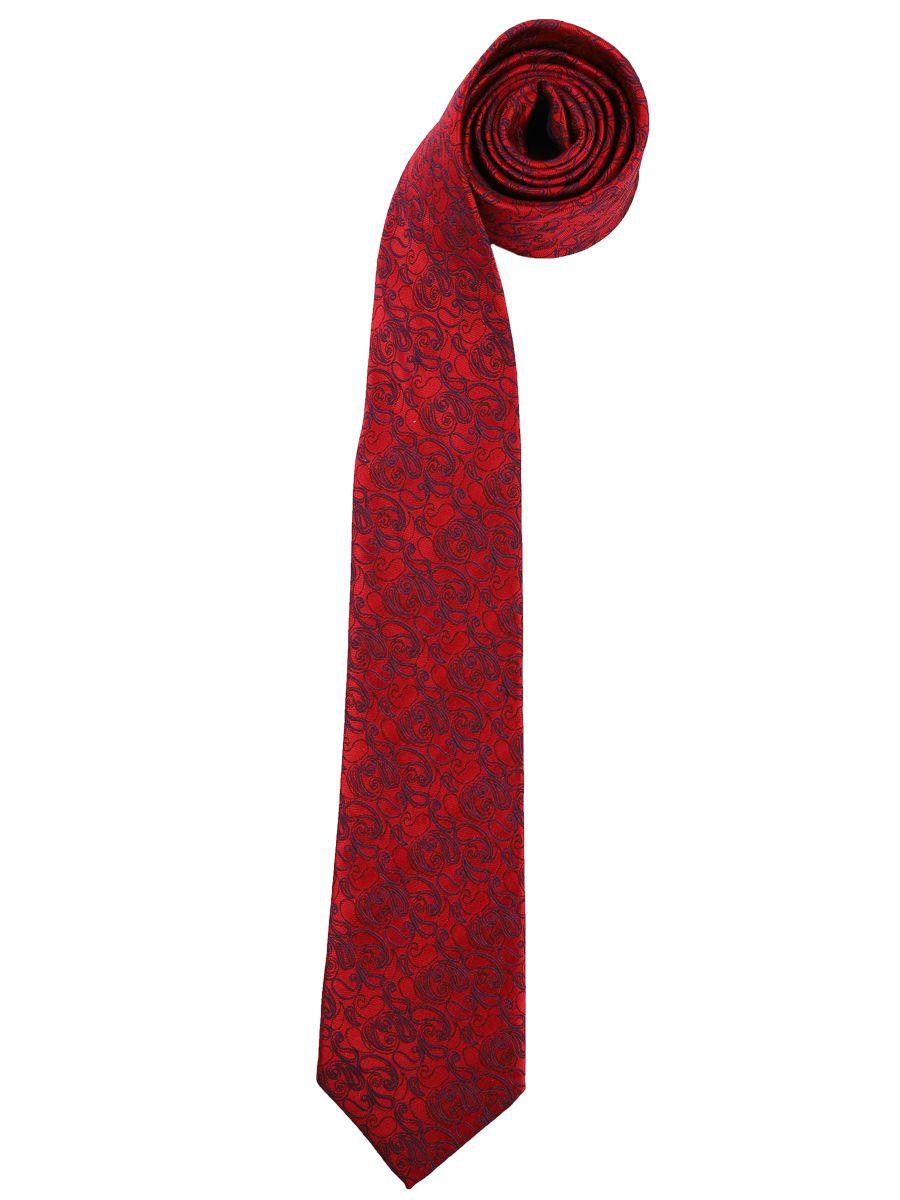 галстуки и бабочки noble people для мальчика, красные
