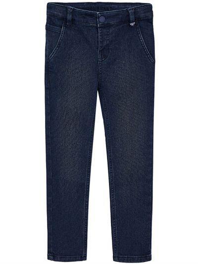 джинсы mayoral для мальчика, синие
