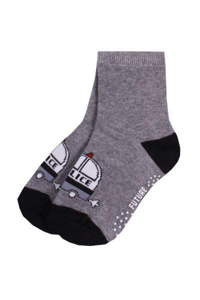 носки kidsfuture для мальчика, серые