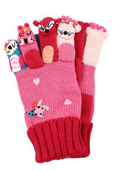 Перчатки Doell фото
