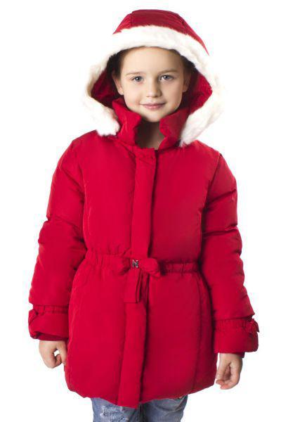 Купить Куртка, Noble People, Красный, Полиэстер-100%, Женский