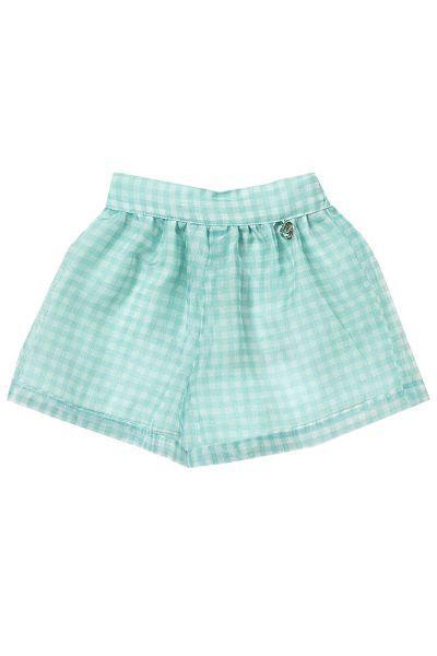 шорты gaialuna для девочки, разноцветные