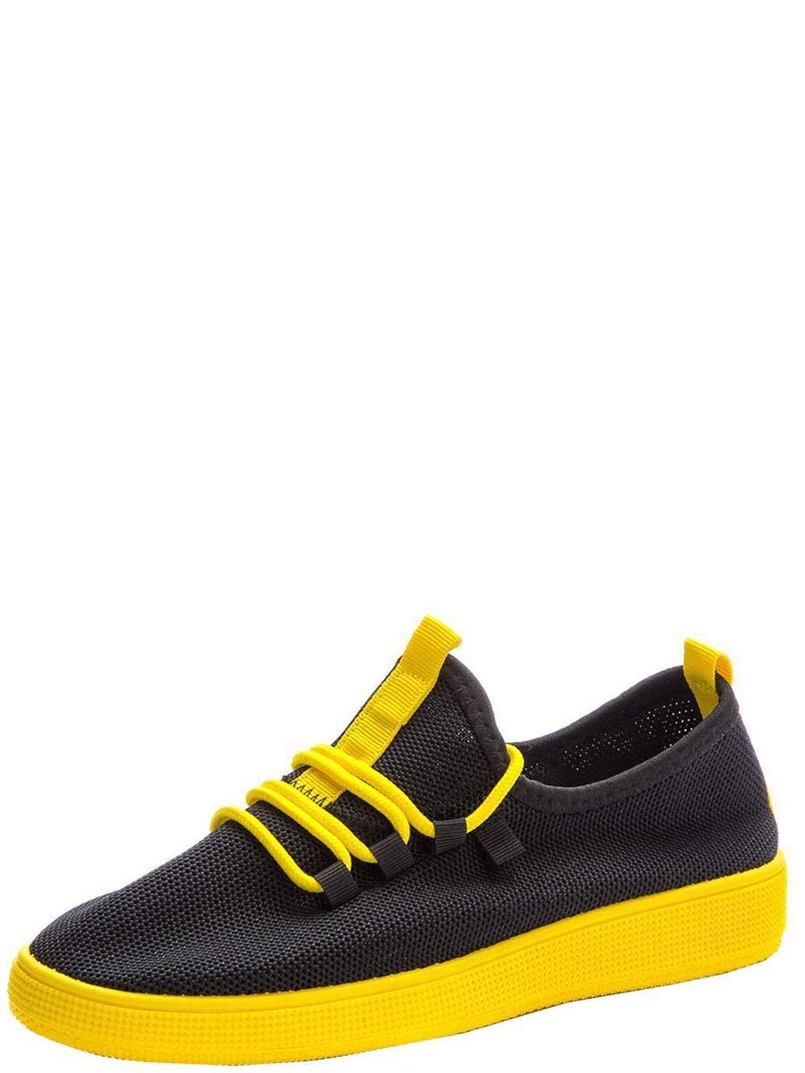 кроссовки crosby для девочки, черные