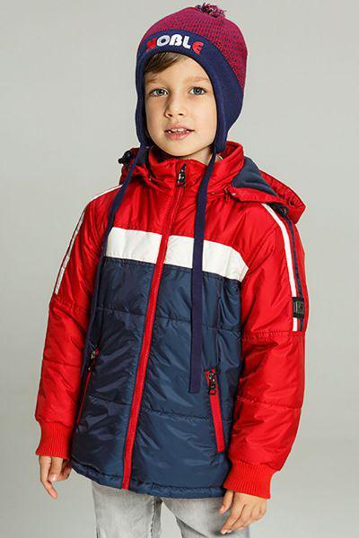 Купить Куртка, Les Trois Vallees, Разноцветный, Полиэстер-64%, Нейлон-36%, Мужской