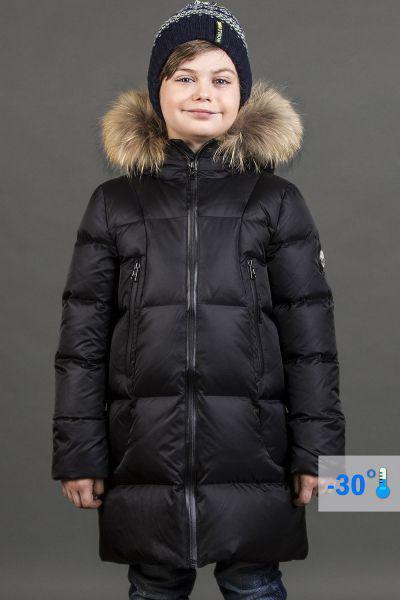 Купить Куртка, Les Trois Vallees, Черный, Полиэстер-64%, Нейлон-36%, Мужской