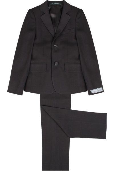 костюм van cliff для мальчика, серый