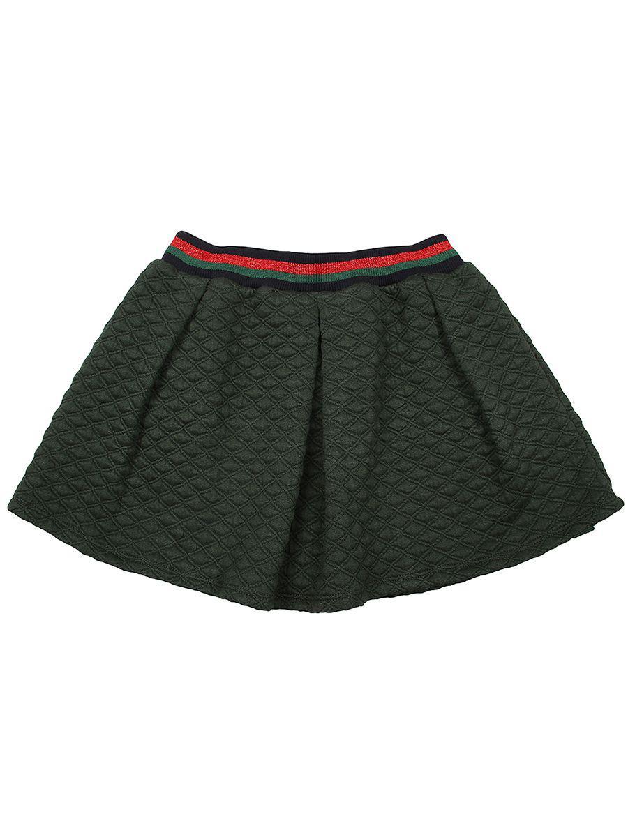 юбка meilisa bai для девочки, зеленая