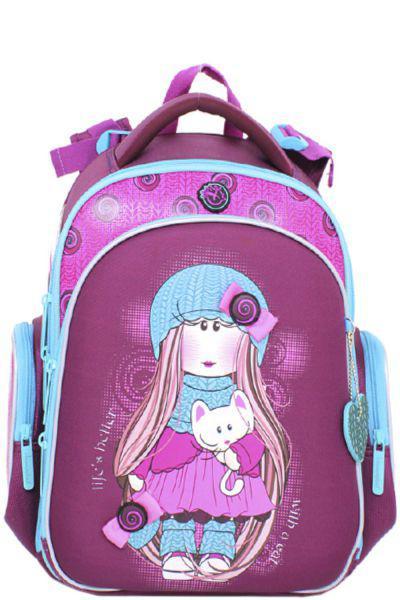 Ранец+мешок