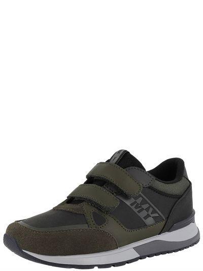 кроссовки mayoral для мальчика, зеленые