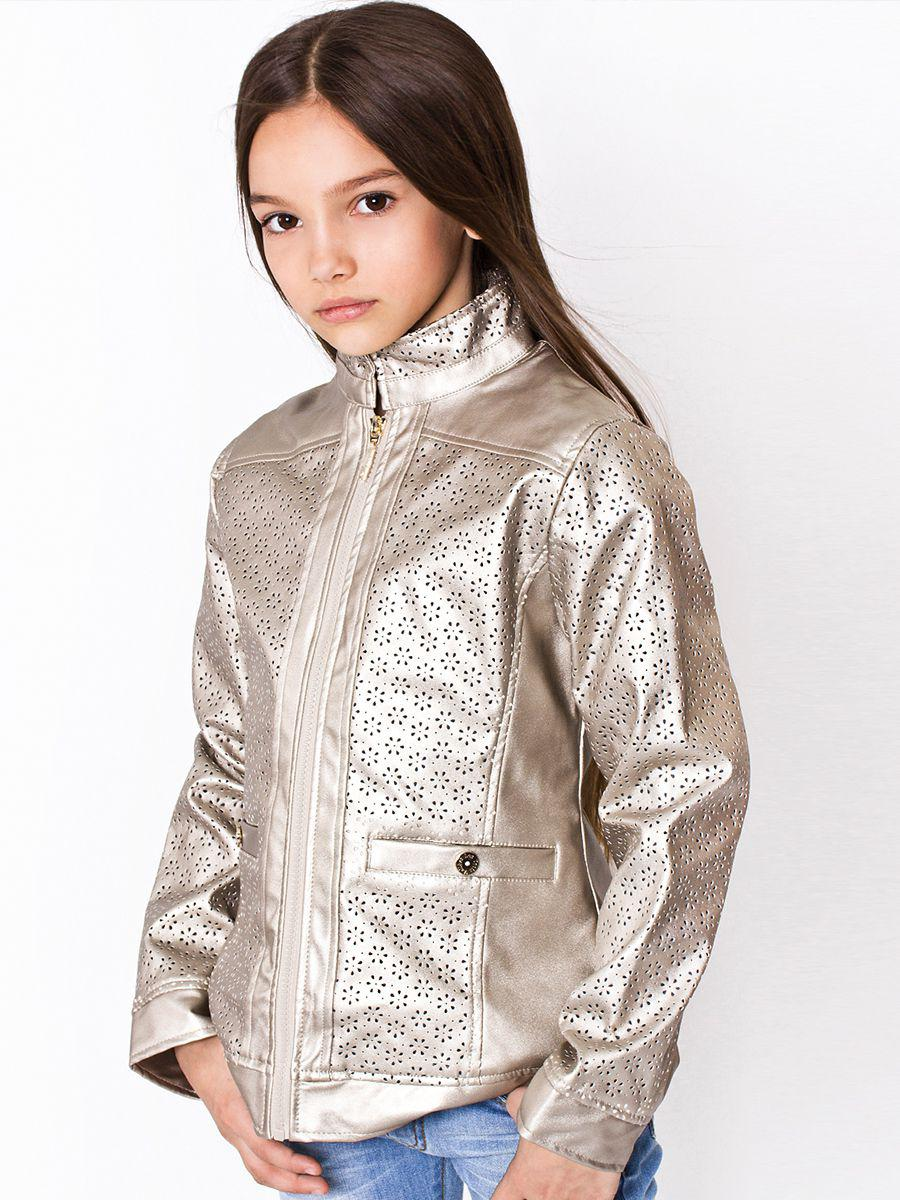 Купить Куртка, Les Trois Vallees, Бежевый, Нейлон-100%, Женский
