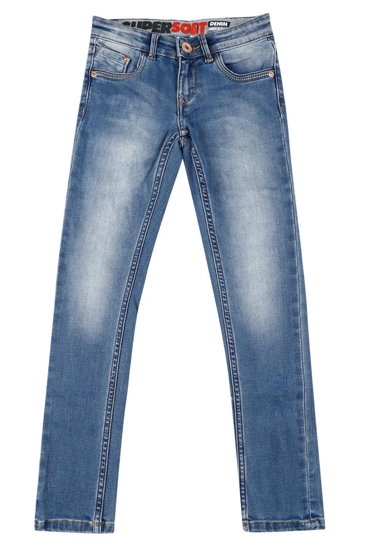 джинсы vingino для девочки, бежевые