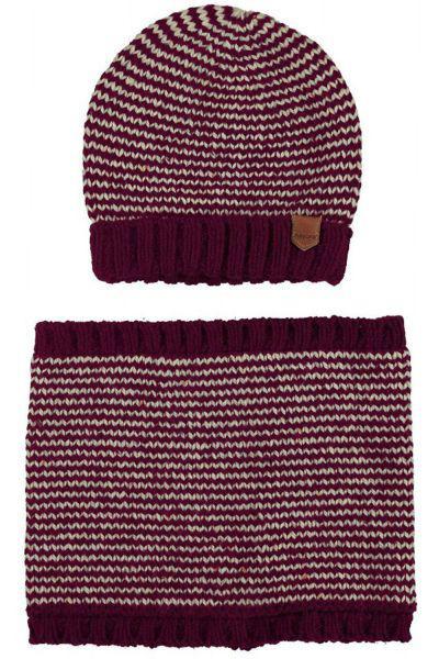 Купить со скидкой Шапка+шарф