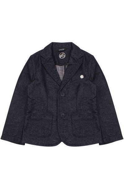Пиджак для мальчика SG5328 синий Street Gang, Китай (КНР)