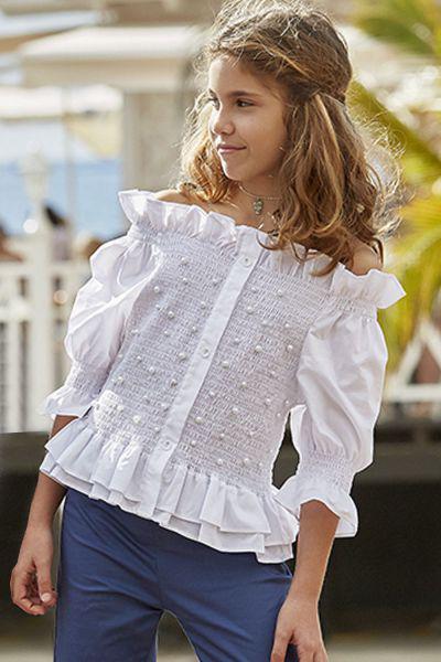 Купить Блуза, To Be Too