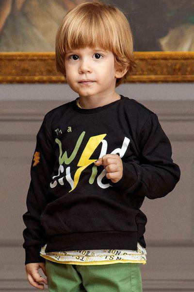 Лонгслив Beba Kids фото