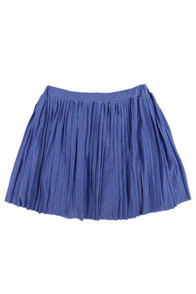юбка meilisa bai для девочки, голубая