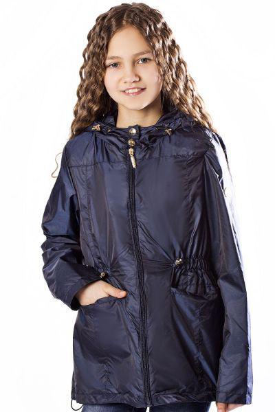 Купить Куртка, Les Trois Vallees, Синий, Полиэстер-64%, Нейлон-36%, Женский