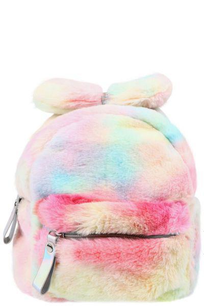 Купить Рюкзак, Multibrand, Разноцветный, UNI, Дакрон-100%, Женский