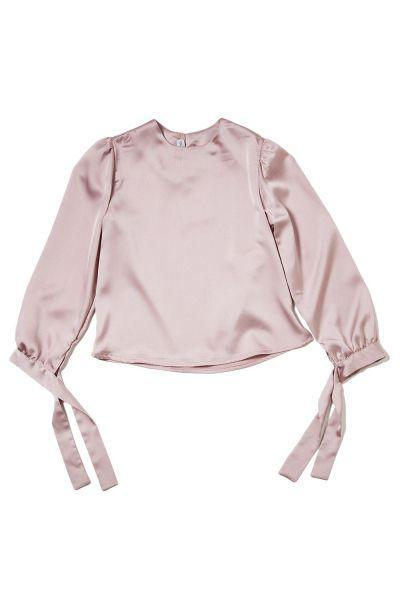 Купить Блуза, Custo Barcelona, Розовый, Хлопок-100%, Женский