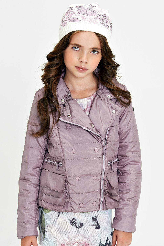 Купить Куртка, Noble People, Розовый, Нейлон-100%, Женский