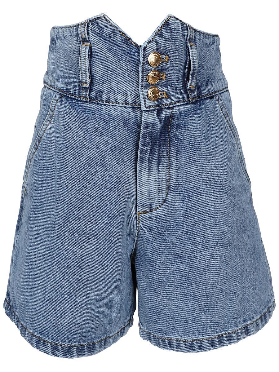 шорты to be too для девочки, синие
