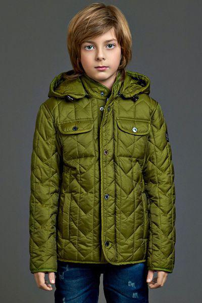 Купить Куртка, Les Trois Vallees, Коричневый, Полиэстер-100%, Мужской