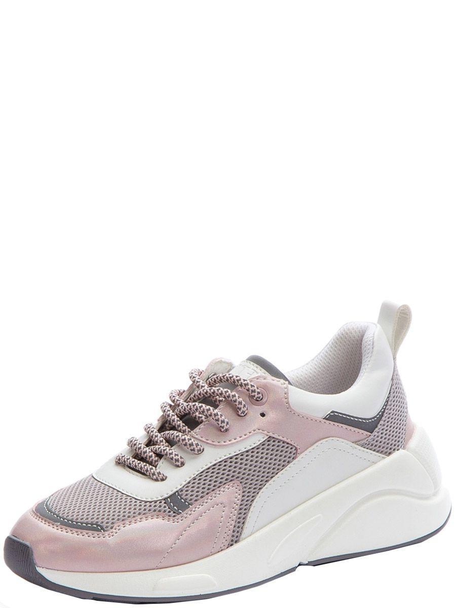 кроссовки keddo для девочки, розовые