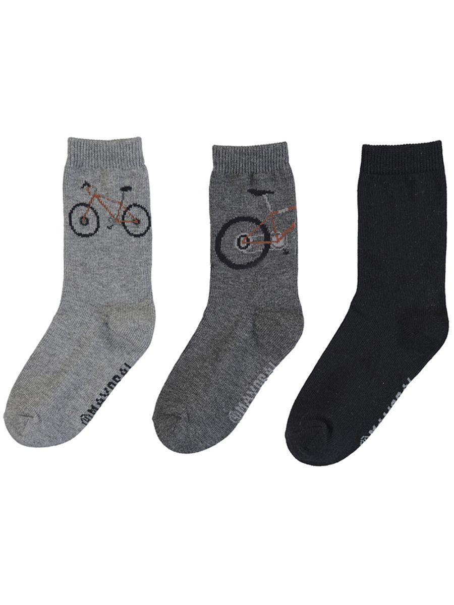 носки mayoral для мальчика, серые
