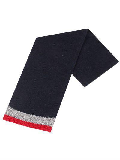 шарф noble people для мальчика, синий