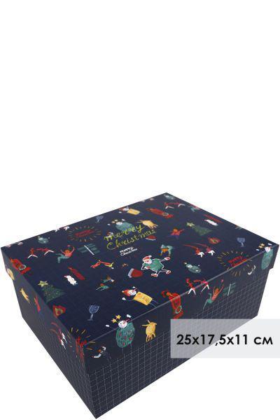 Коробка Multibrand фото