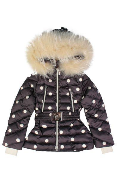 Купить Куртка, Naumi, Черный, Нейлон-100%, Женский