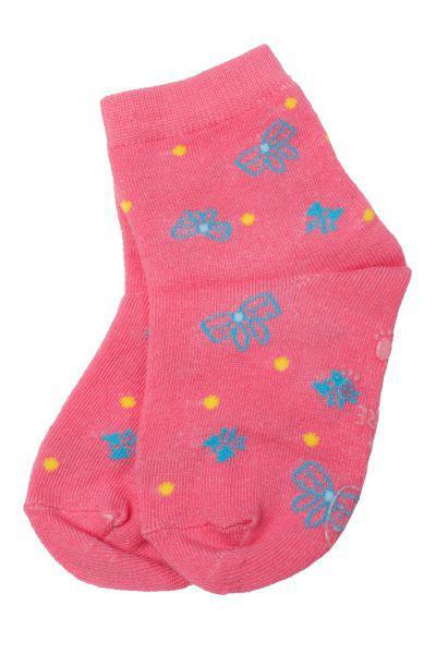 носки kidsfuture для девочки, розовые