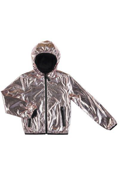 Купить Куртка, Mayoral, Розовый, Полиамид-100%, Женский